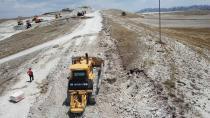 Yenimahalle'de yeni yollar açılıyor